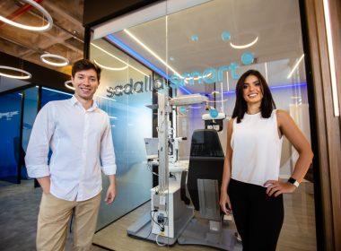 Hospital de Olhos Sadalla inaugura sua versão 4.0 em clínica inteligente com tecnologia de ponta